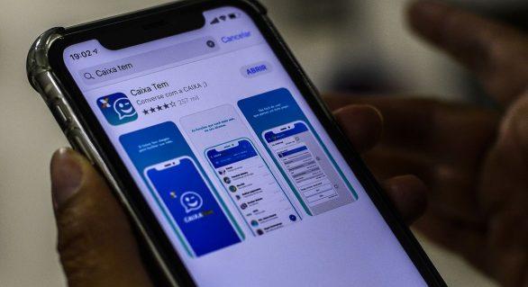 Caixa credita hoje saque emergencial do FGTS para nascidos em junho