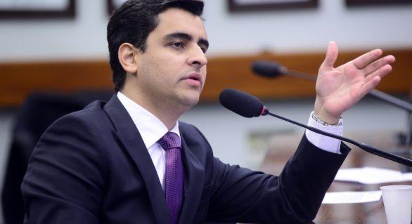 JHC pode perder o apoio do PSDB em Maceió