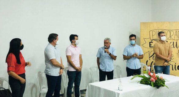 Novo Programa do Leite é lançado em Pindorama