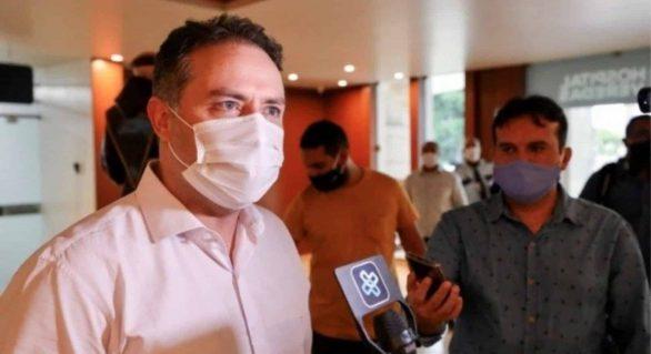 AL não deve entrar em corrida por vacina russa, diz Renan