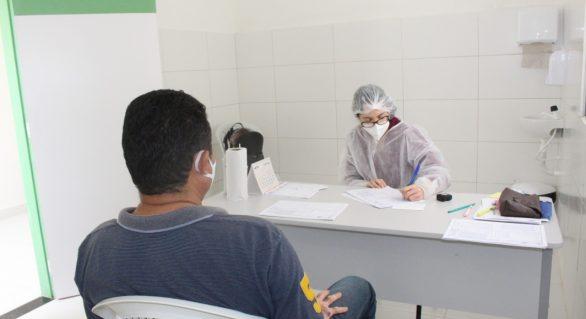Porto Calvo tem o maior número de recuperados da covid-19 na região Norte
