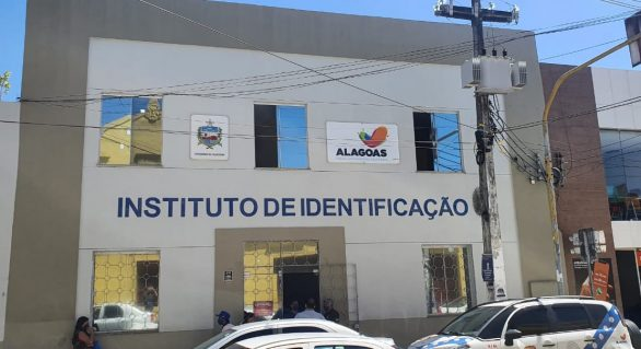 Instituto de Identificação de Alagoas lança nesta quinta (13) serviço de RG On-line
