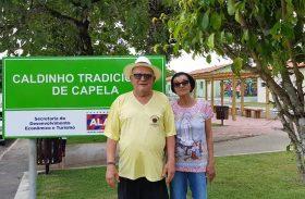 Caldinho de capela vira patrimônio cultural imaterial de Alagoas