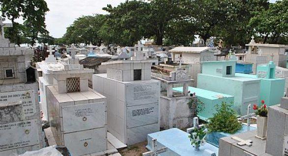 Novo decreto: Visita a cemitérios públicos é liberada em Maceió