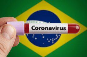 Brasil chega a 99.572 óbitos por covid-19 e passa de 2,9 milhões casos