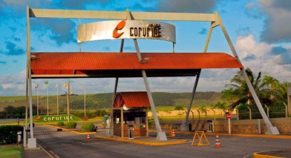 Acordo entre bancos e Usina Coruripe, ampliam o prazo de pagamento de dívida