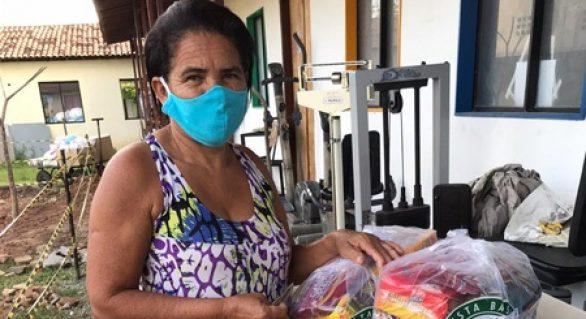 Acordo entre GBarbosa e MPT garante distribuição de cestas básicas à população carente em Maceió