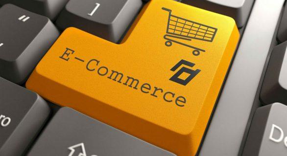 Lojas exclusivamente virtuais aumentam cerca de 40,7% em 2020