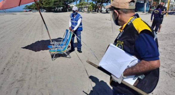 Maceió adota protocolo de estruturação para retomada turística