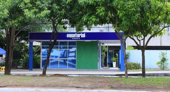 Equatorial doa equipamentos hospitalares para o Governo do Estado