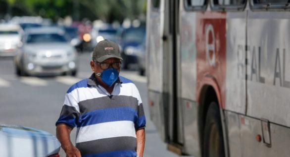 Projeto de Lei que torna obrigatório o uso de máscara em Alagoas é enviado à ALE