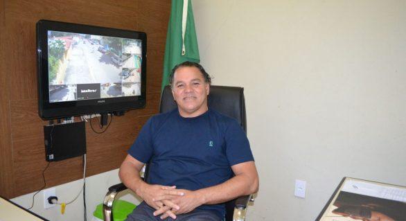 Prefeito de São Miguel dos Milagres é preso pela PRF em Recife