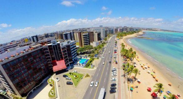 Alagoas é destino turístico pós-pandemia