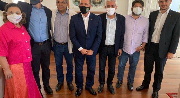 Presidente da CPLA reforça ação de Onyx na valorização da agricultura familiar