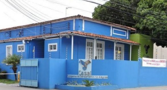 Alagoanos correm risco de ficar sem água tratada