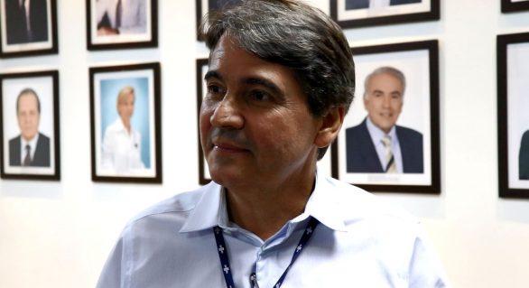 Expoagro 70 anos: gestão de Domicio Silva integra cadeias produtivas