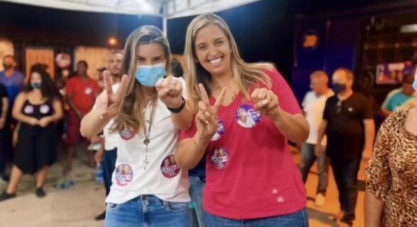De 102 municípios alagoanos, 21 elegeram mulheres