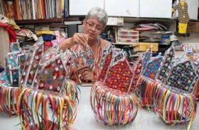 Artesã alagoana é declarada Mestra Imortal do Brasil