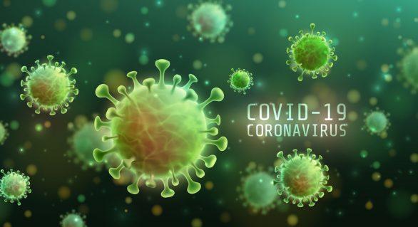 Brasil passa de 4,4 milhões de casos do coronavírus
