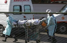 Brasil passa de 140 mil mortes pelo coronavírus