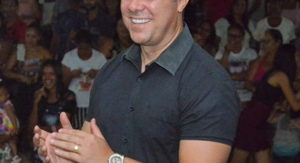 Ex-prefeito de Feliz Deserto é absolvido da acusação de improbidade