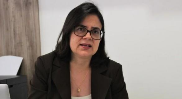 Em entrevista, Gilvânia Barros confirma pré-candidatura à prefeita de Arapiraca