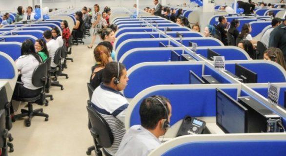 MPT recomenda à Almaviva pagamento de salário conforme mínimo vigente no país