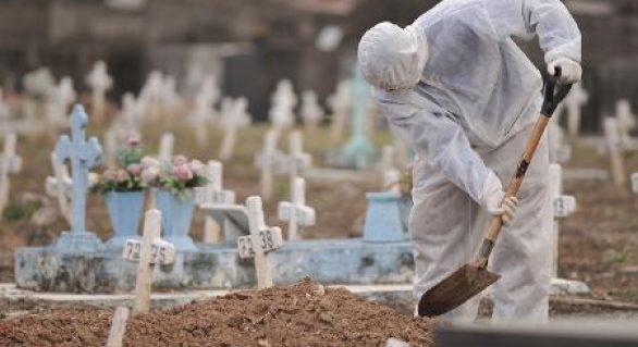 Cinco municípios alagoanos não registraram mortes causadas pela covid-19