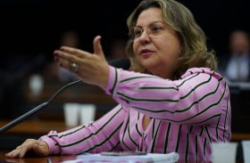 Tereza Nelma é destituída do PSDB Maceió