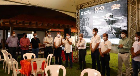 ACA dá o pontapé na Expoagro 2020