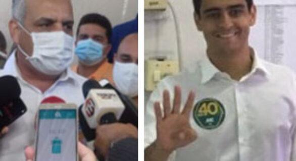 Em Maceió, abstenções superaram votos de JHC e Gaspar