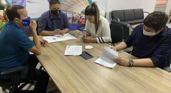 CSA e CRB receberão o investimento de R$ 3,6 milhões