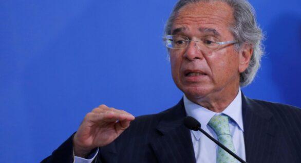 Paulo Guedes prevê desaceleração na geração de empregos