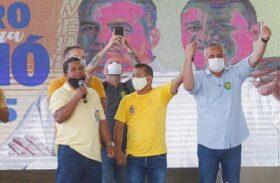 Líderes religiosos de Maceió declaram apoio ao candidato Alfredo Gaspar