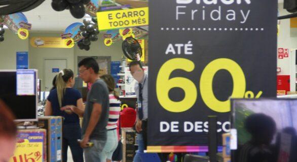 Black Friday tem 45% mais reclamações que edição passada