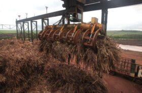 Safra 20/21 acumula moagem de 4,6 mi de toneladas de cana em AL