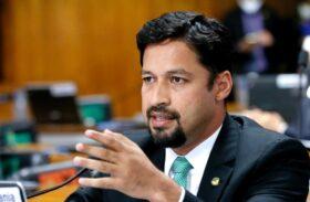 Rodrigo Cunha aciona a Polícia Federal contra ameaça a eleitores
