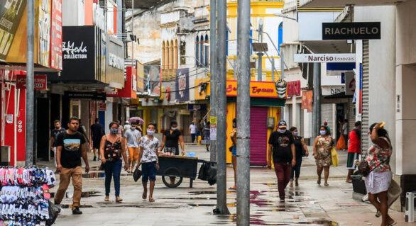 Taxa record: Alagoas fecha trimestre com 20% de desempregados