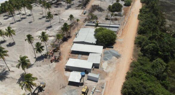 Maior investimento hoteleiro de Alagoas, Vila Galé inicia obras no Litoral Norte