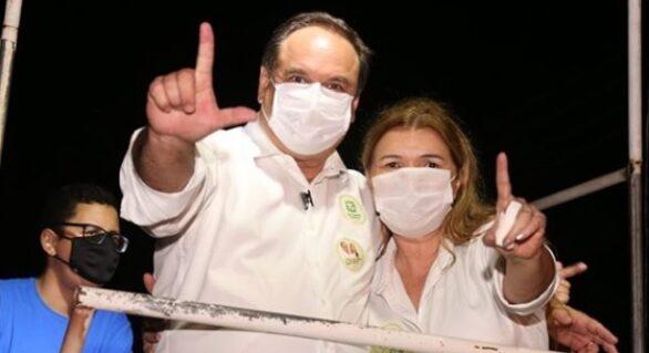 TSE autoriza candidatura de Luciano Barbosa em Arapiraca
