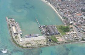 Governo libera R$ 1 milhão para recuperação do Porto de Maceió