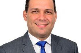 Deputado Dudu Ronalsa (PSDB) está com Covid-19