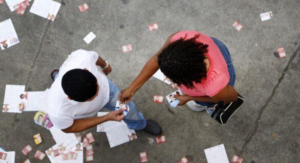 Crimes eleitorais em Alagoas tiveram queda de 16,1%