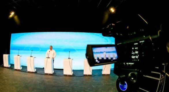 TV Mar realiza nesta quinta debate com candidatos a prefeito de Maceió
