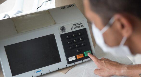 Eleições 2020: confira os prefeitos eleitos em Alagoas