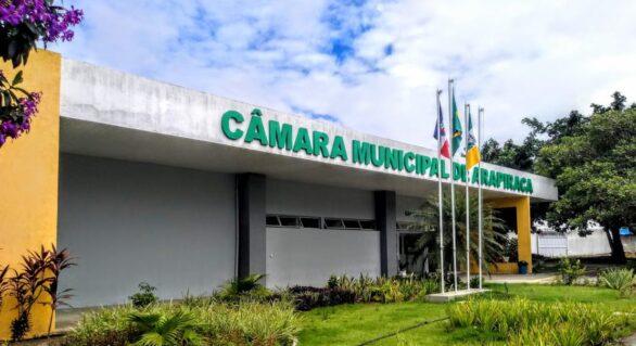Decisão do TRE muda composição na Câmara de Vereadores de Arapiraca