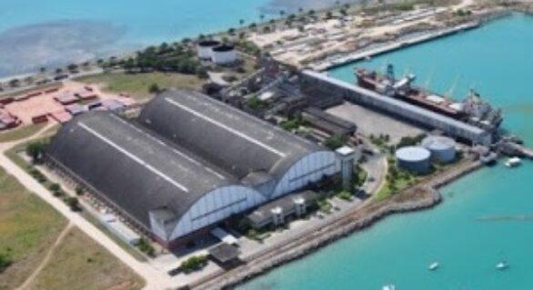 Terminal do Porto de Maceió é leiloado por R$ 50 mil