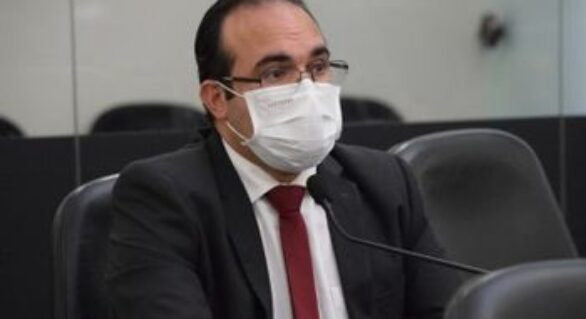 Davi Maia diz que vai cobrar 20 policlínicas ao Governo de AL