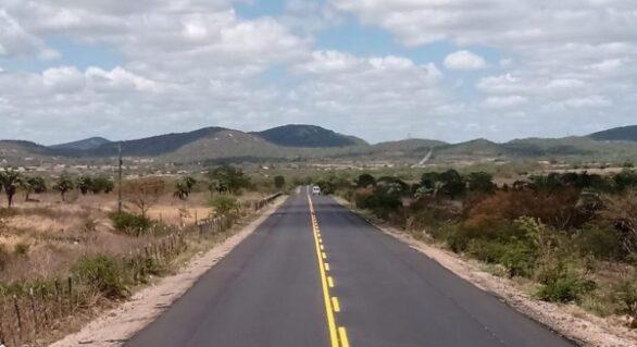 Renan Filho anuncia duplicação de rodovia entre Arapiraca e Delmiro