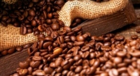 Exportação do café brasileiro sobe mais de 30% em novembro